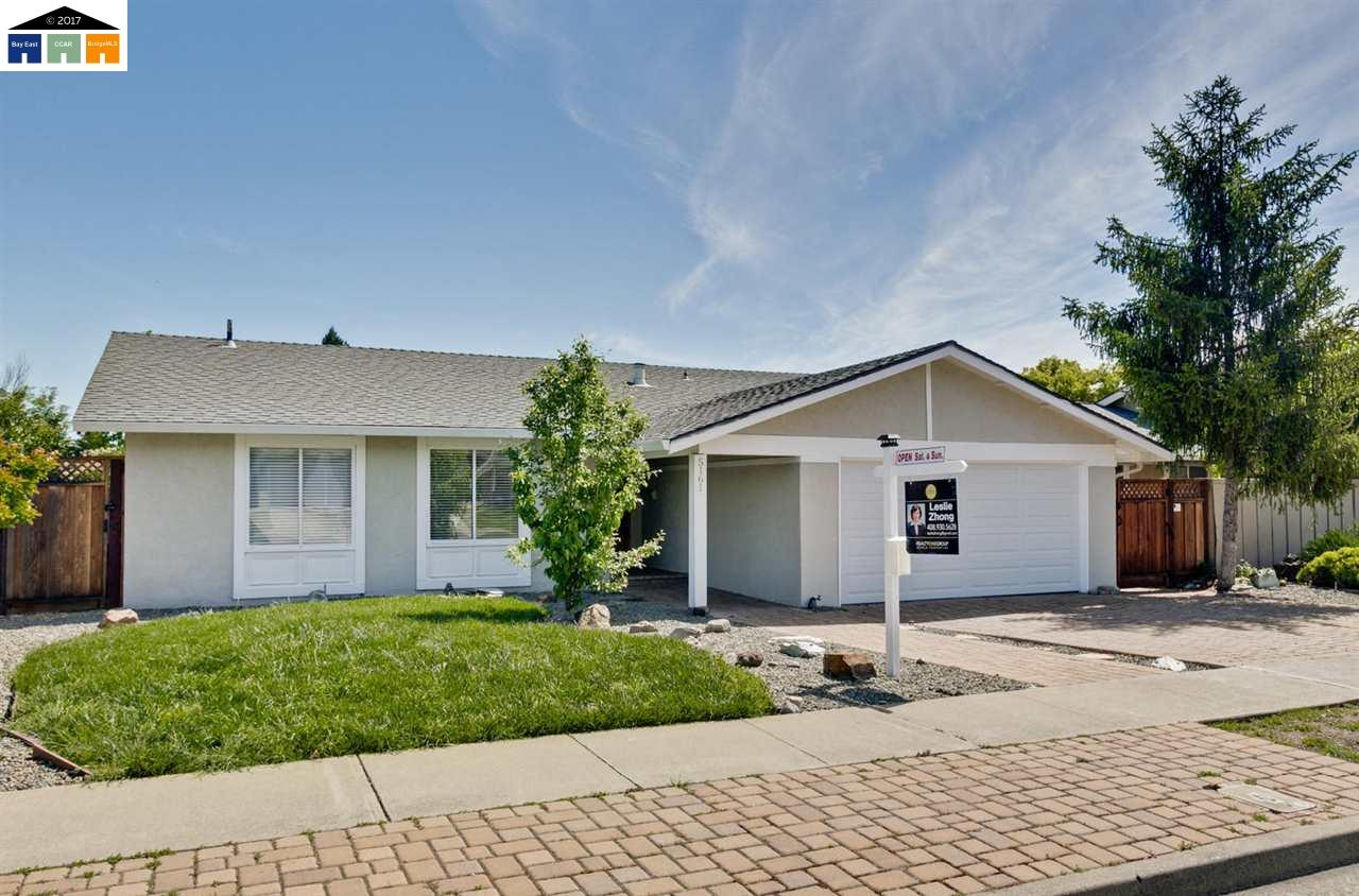 5161 Springdale Ave | PLEASANTON | 1357 | 94588