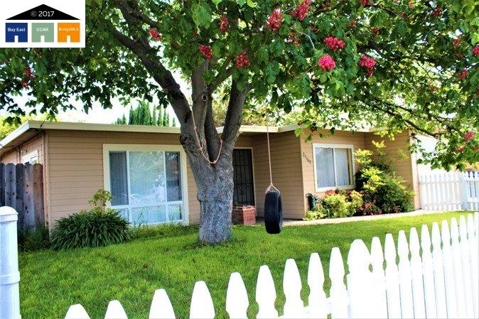 23462 RONALD LANE | HAYWARD | 1032 | 94541
