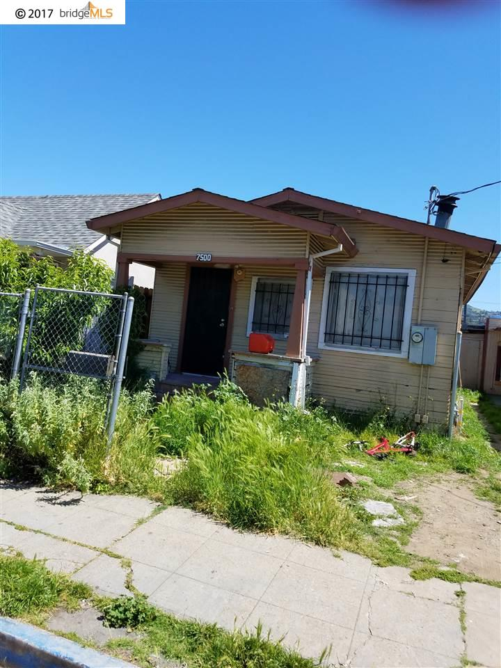 Additional photo for property listing at 7500 weld 7500 weld Oakland, カリフォルニア 94621 アメリカ合衆国