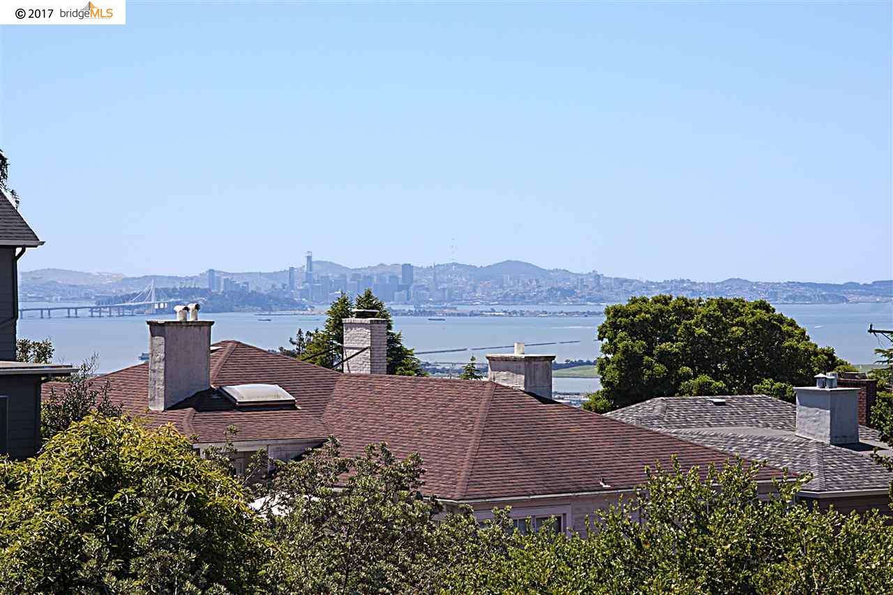 一戸建て のために 売買 アット 420 Kentucky Avenue Berkeley, カリフォルニア 94707 アメリカ合衆国