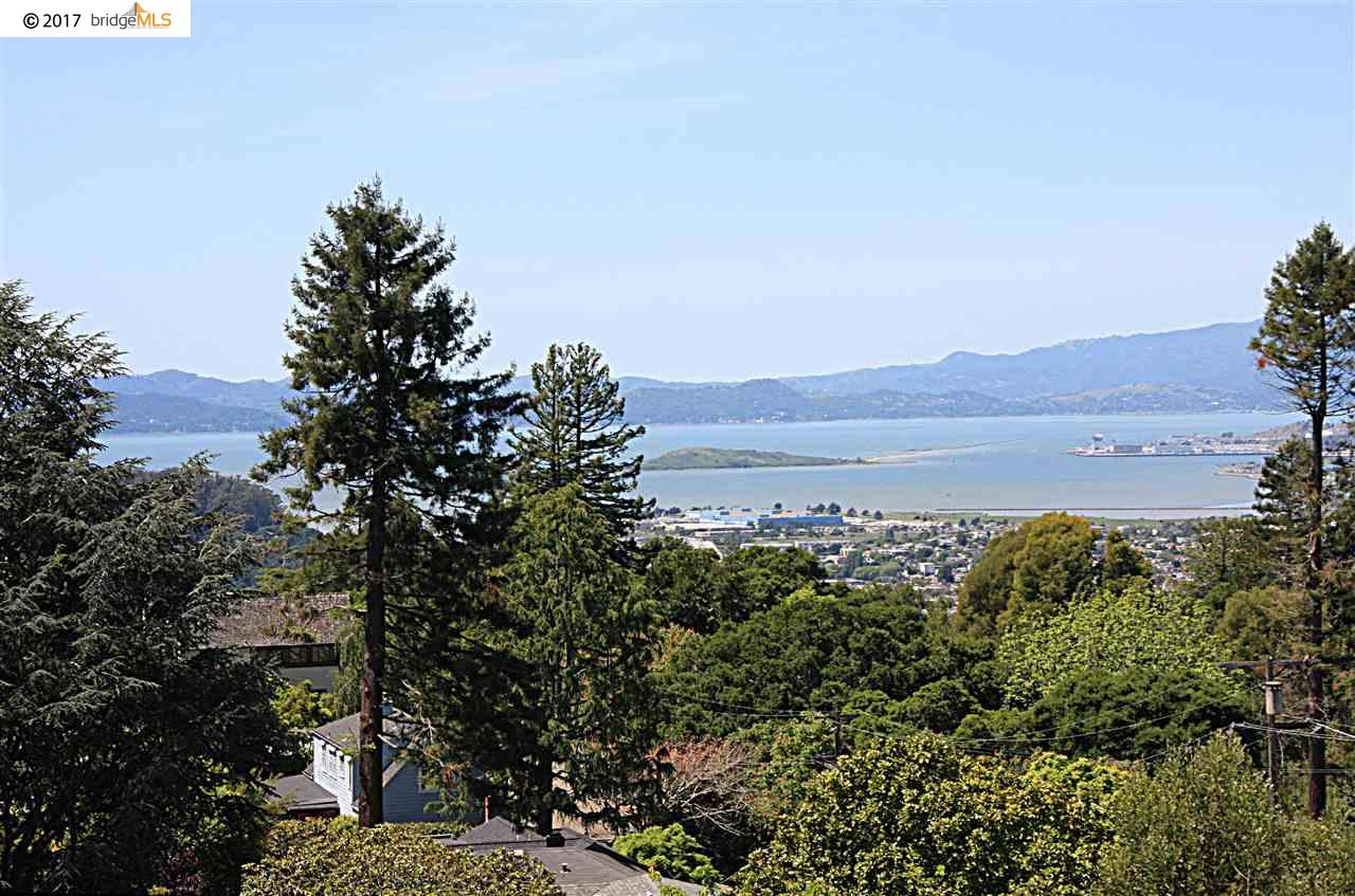 Additional photo for property listing at 420 Kentucky Avenue  Berkeley, カリフォルニア 94707 アメリカ合衆国