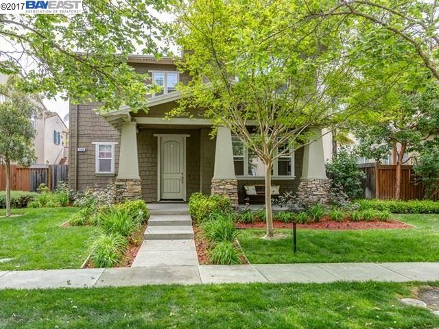 2308 MAGNOLIA BRIDGE DR | SAN RAMON | 2743 | 94582