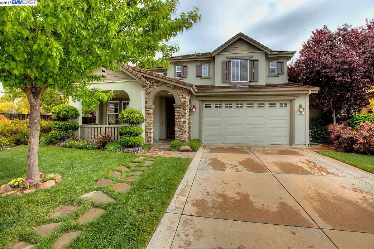 1287 Donahue Ct | PLEASANTON | 3067 | 94566