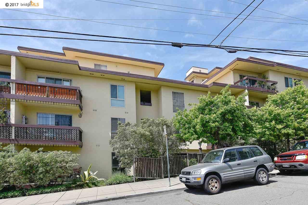Einfamilienhaus für Verkauf beim 555 Jean Street Oakland, Kalifornien 94610 Vereinigte Staaten