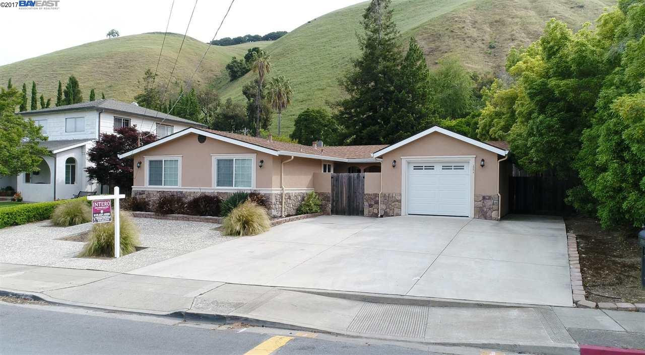 38574 Canyon Heights Dr | FREMONT | 1592 | 94536