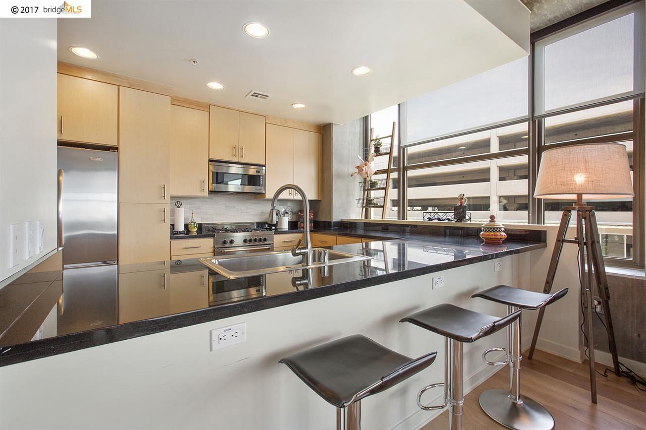 311 2ND ST #511, OAKLAND, CA 94607  Photo