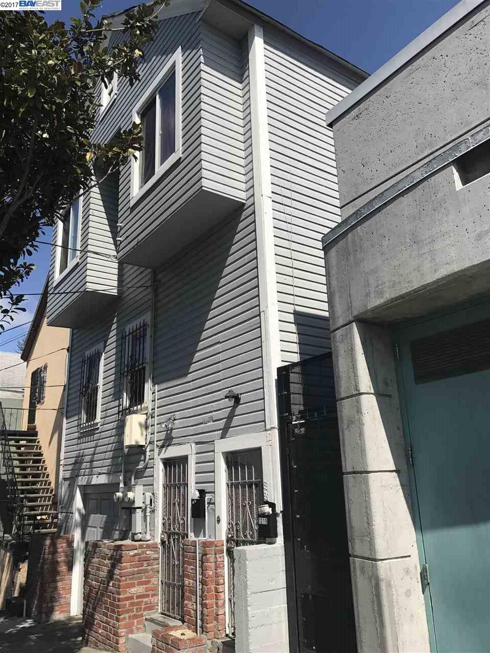 Additional photo for property listing at 1219 Lane Street 1219 Lane Street San Francisco, カリフォルニア 94124 アメリカ合衆国