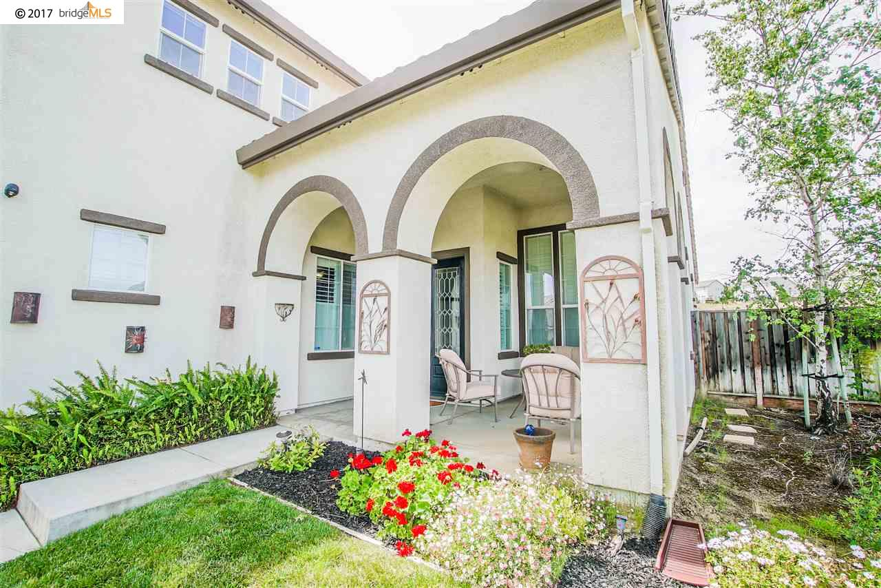 Additional photo for property listing at 451 Iron Club Drive  Brentwood, California 94513 United States