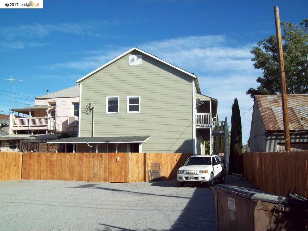 Additional photo for property listing at 165 S 11Th Street 165 S 11Th Street Montague, カリフォルニア 96064 アメリカ合衆国