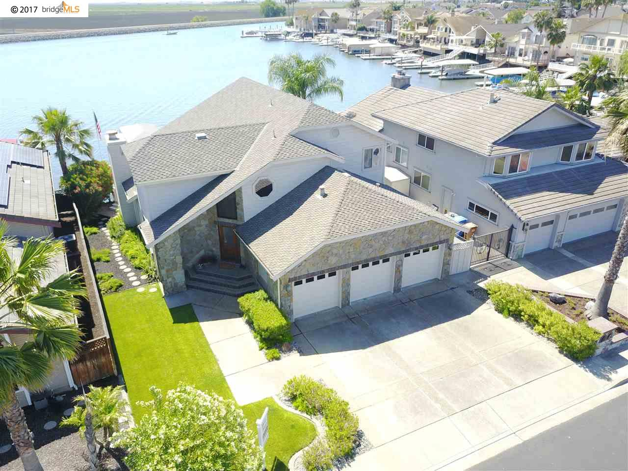 5790 Starboard Dr, DISCOVERY BAY, CA 94505
