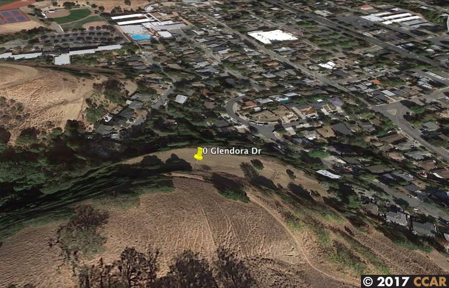 Terrain pour l Vente à Glendora Drive Glendora Drive Martinez, Californie 94553 États-Unis