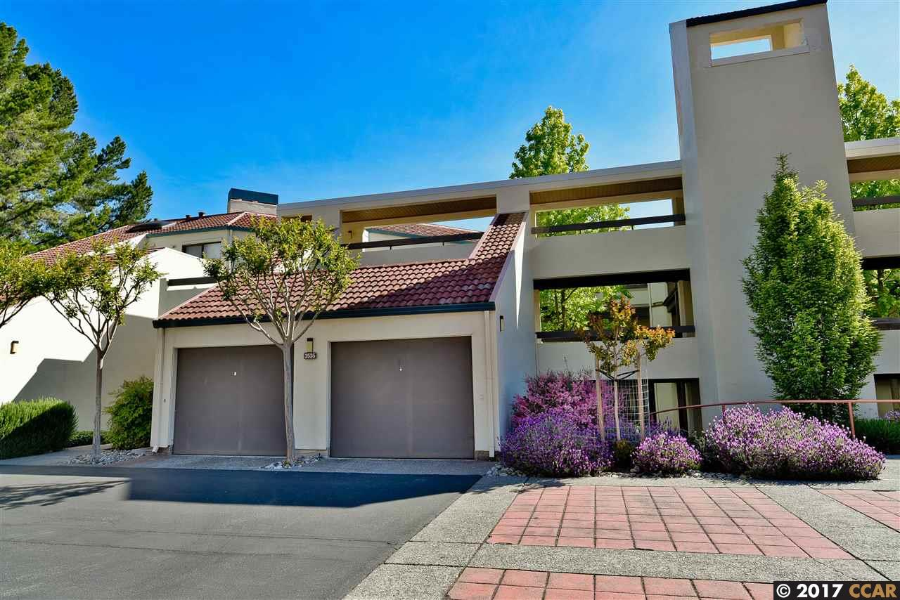 Additional photo for property listing at 3535 Terra Granada Drive  Walnut Creek, California 94595 United States