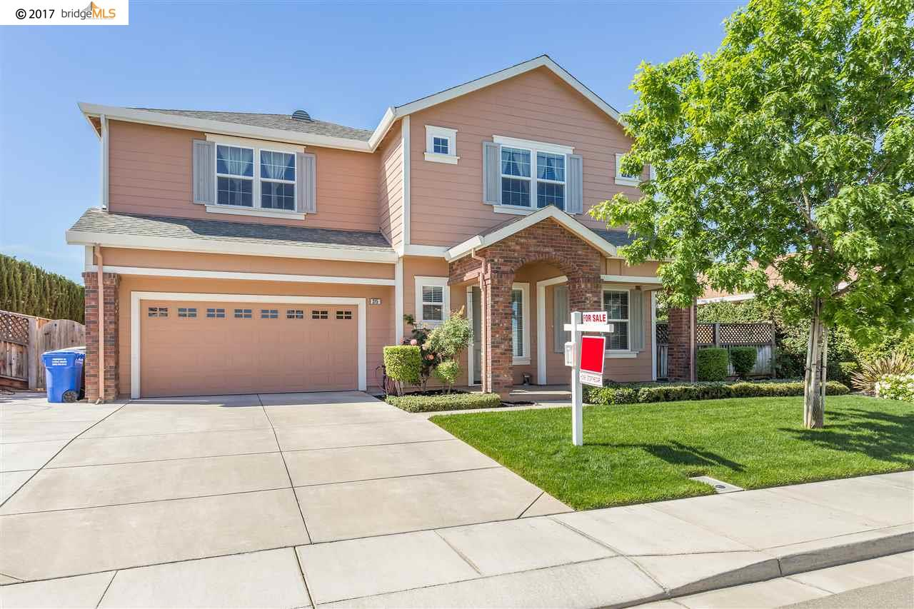 315 Clearwood Dr, OAKLEY, CA 94561