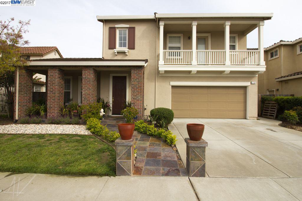 2736 Spindrift Ct | HAYWARD |  | 94545