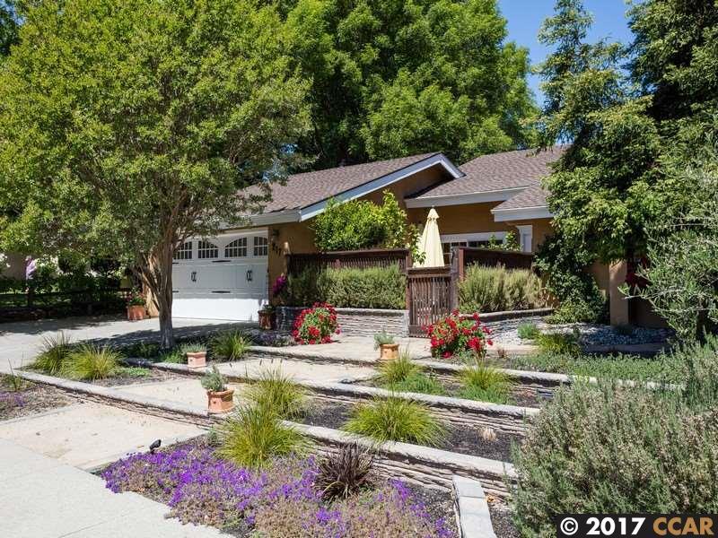 Casa Unifamiliar por un Venta en 217 Delta Place Danville, California 94526 Estados Unidos