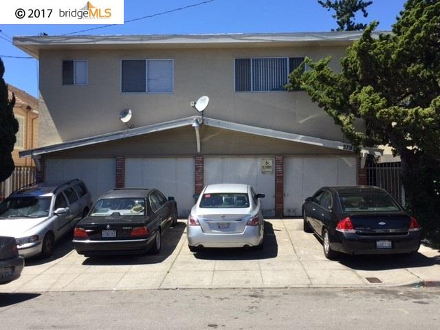 3795 39th, OAKLAND, CA 94619
