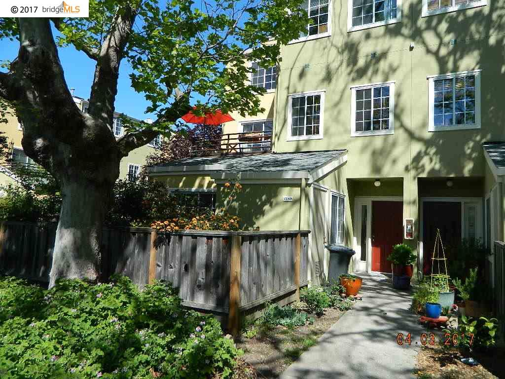 2168 Jefferson Ave, BERKELEY, CA 94703