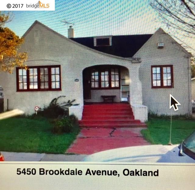 Additional photo for property listing at 5450 Brookdale  Oakland, 加利福尼亞州 94619 美國