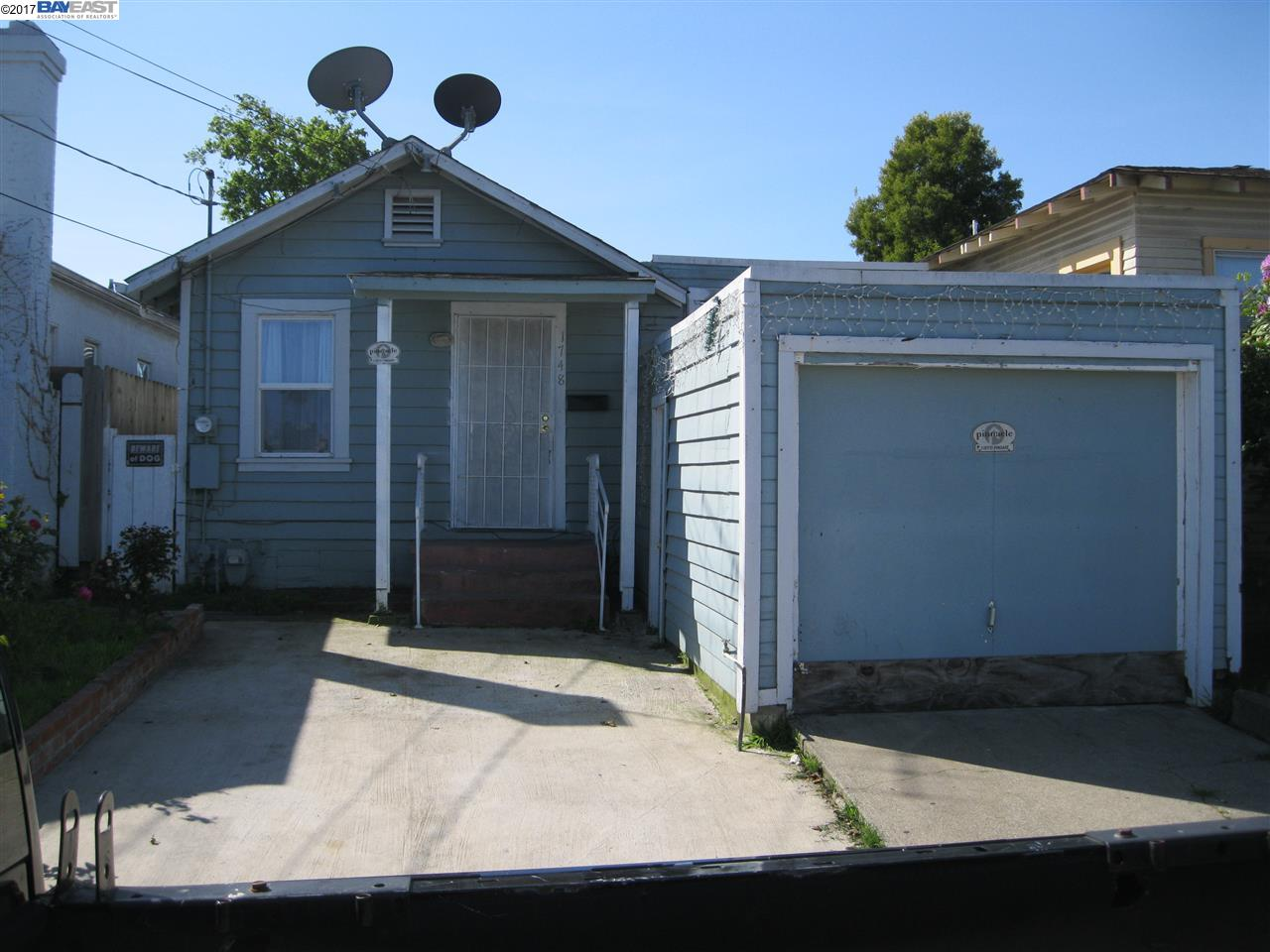 1748 103Rd Ave | OAKLAND | 728 | 94603