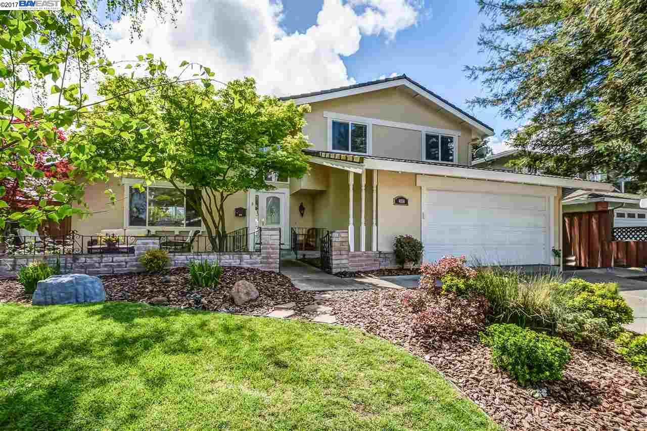 4058 Suffolk Way | PLEASANTON | 1941 | 94588