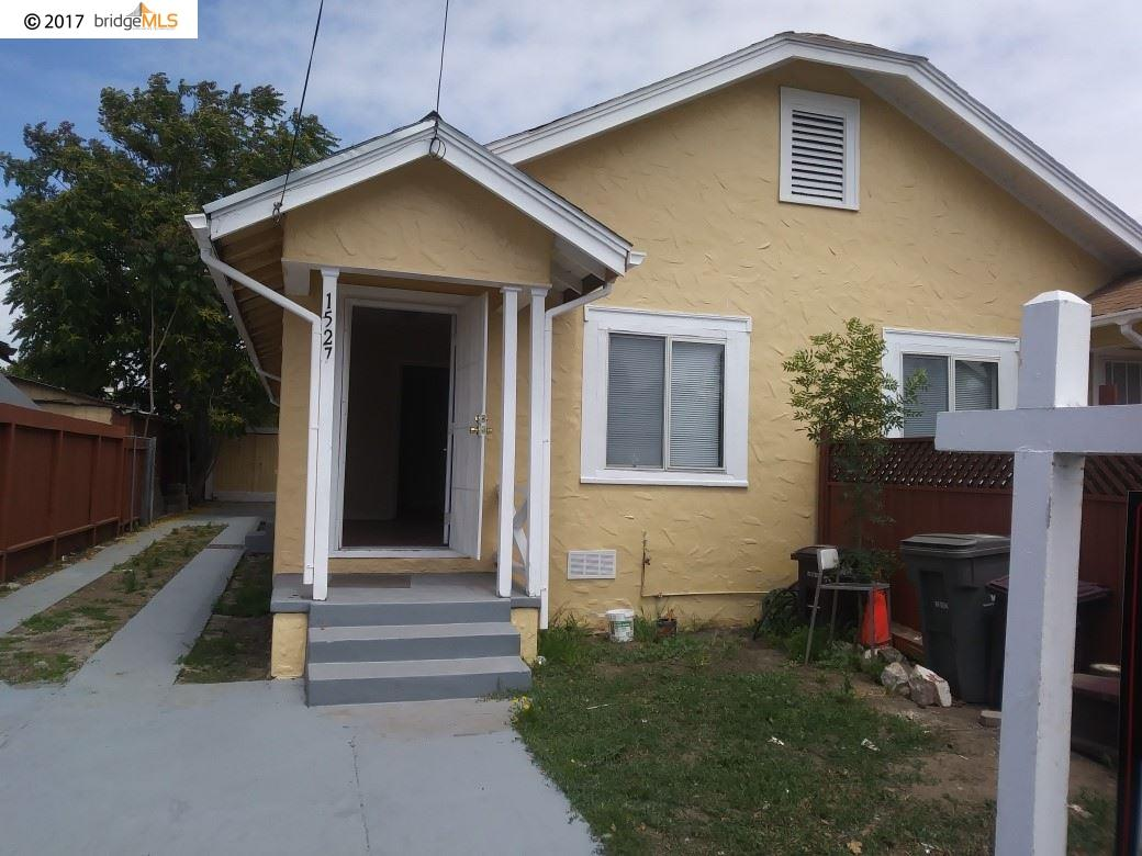 Additional photo for property listing at 1527 88Th Avenue 1527 88Th Avenue Oakland, カリフォルニア 94621 アメリカ合衆国