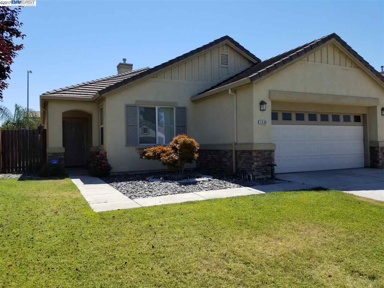 Additional photo for property listing at 1436 Garold Lane 1436 Garold Lane Manteca, Kalifornien 95377 Vereinigte Staaten