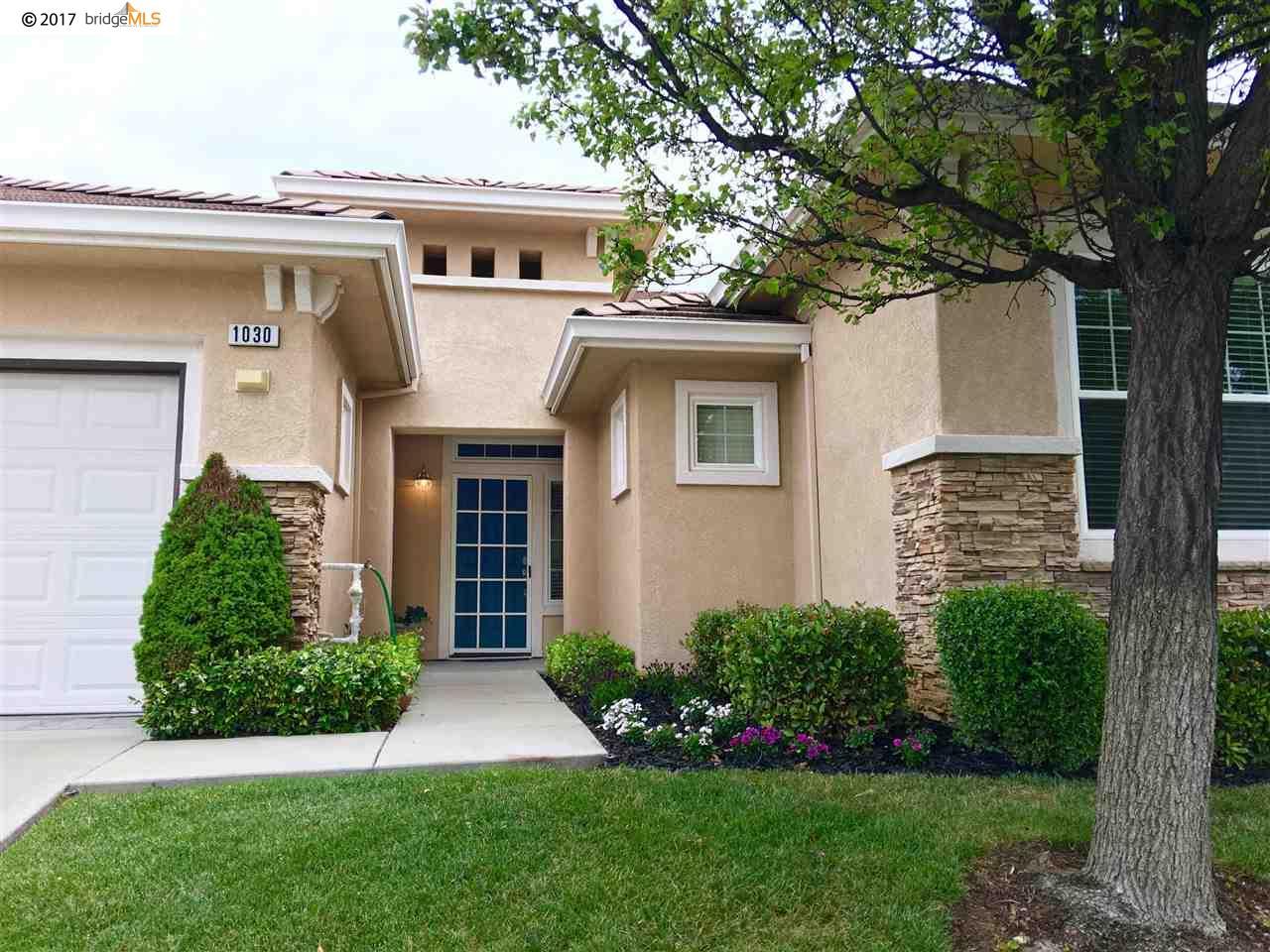Additional photo for property listing at 1030 BISMARCK TERR  Brentwood, California 94513 Estados Unidos