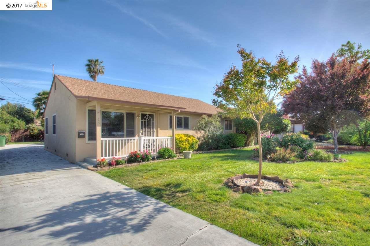 218 Delta Avenue | BRENTWOOD | 1631 | 94513