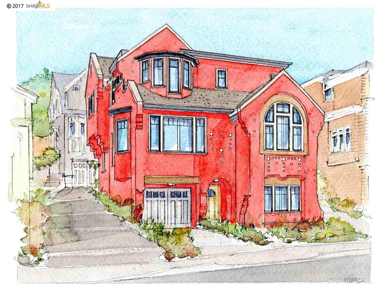 4457 Howe Street, OAKLAND, CA 94611