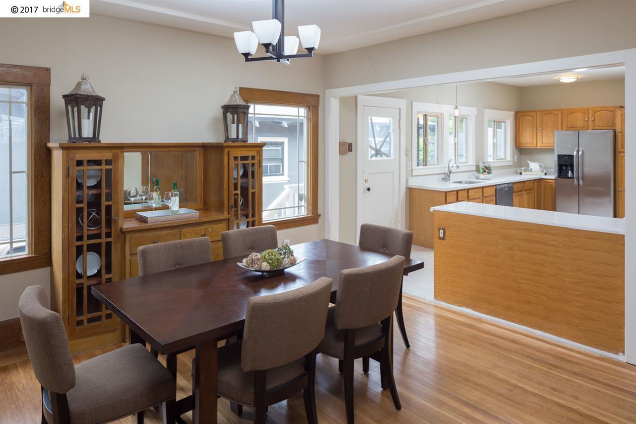 Additional photo for property listing at 5822 Shattuck Avenue  Oakland, Kalifornien 94609 Vereinigte Staaten