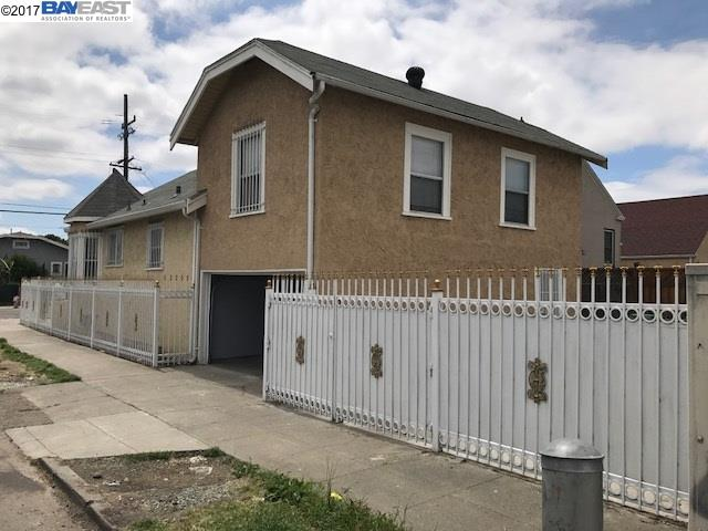 Additional photo for property listing at 1557 69Th Avenue  Oakland, Californie 94621 États-Unis