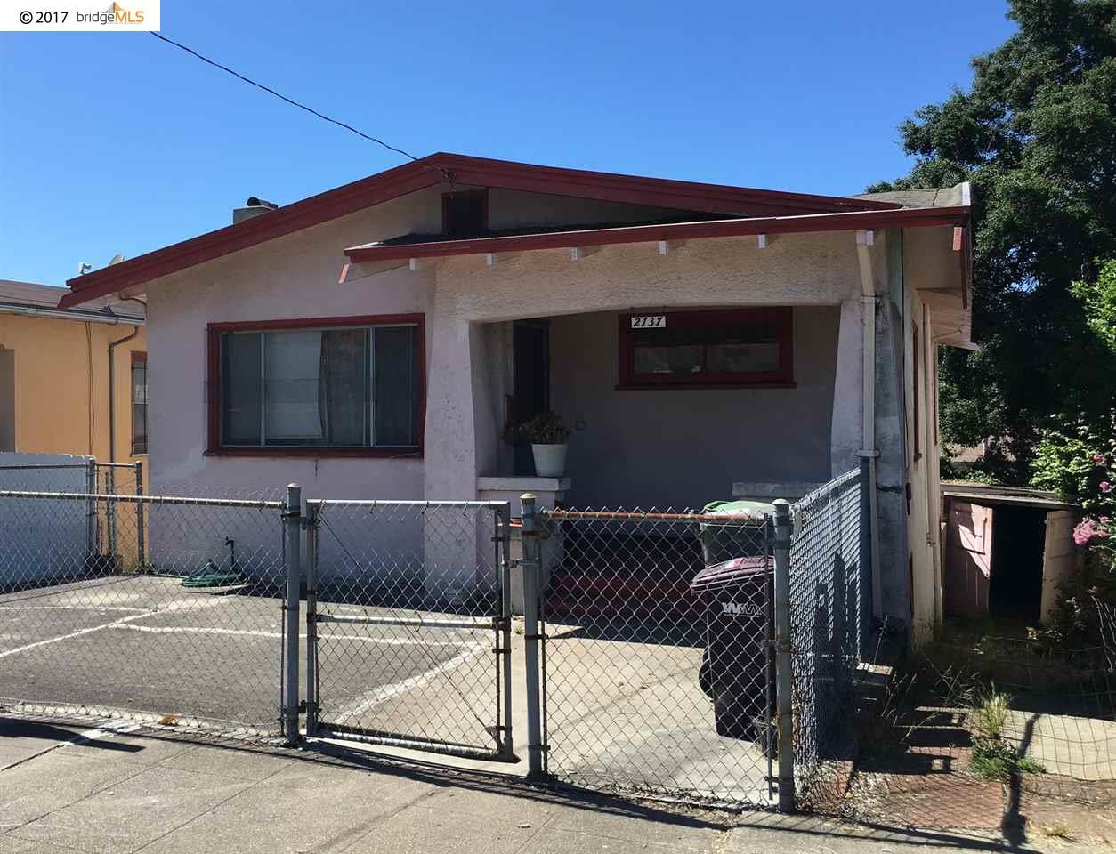 2137 9th Ave, OAKLAND, CA 94606