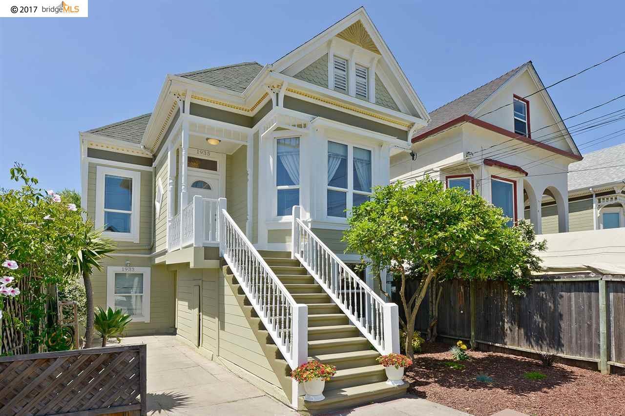 1935 Filbert St, OAKLAND, CA 94607