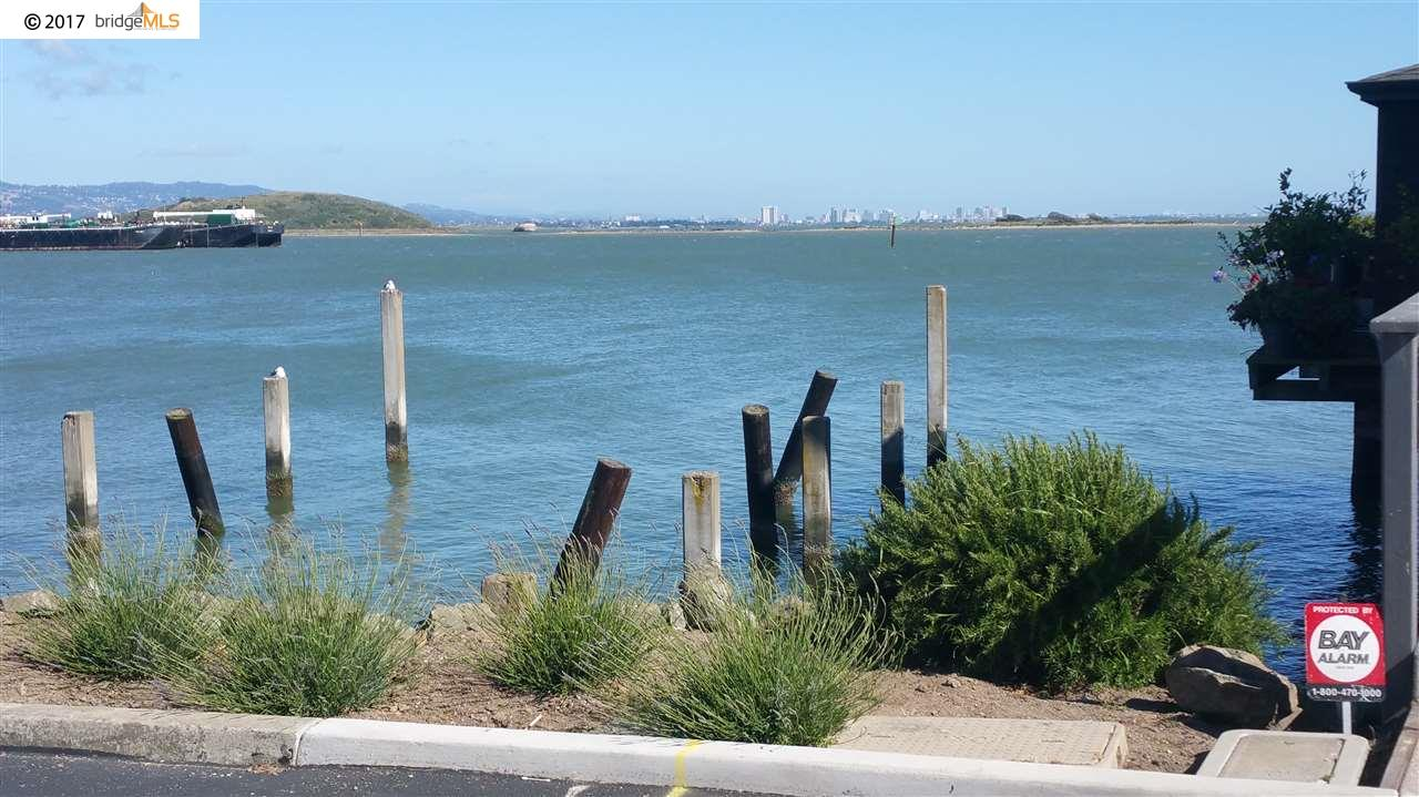土地 のために 売買 アット 1412 Sandpiper Spit Richmond, カリフォルニア 94801 アメリカ合衆国