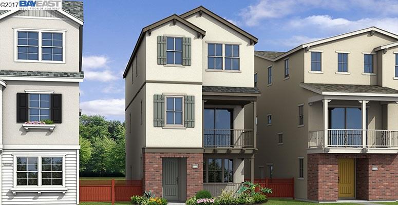 Einfamilienhaus für Verkauf beim 7368 Carneros Lane Dublin, Kalifornien 94586 Vereinigte Staaten