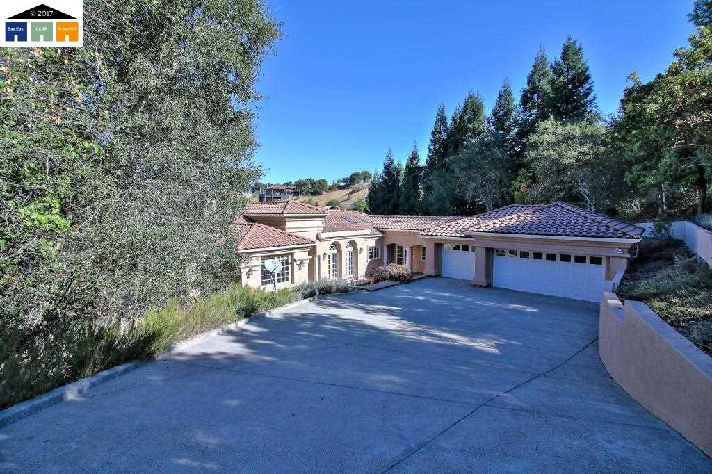 Buying or Selling ORINDA Real Estate, MLS:40781367, Call The Gregori Group 800-981-3134