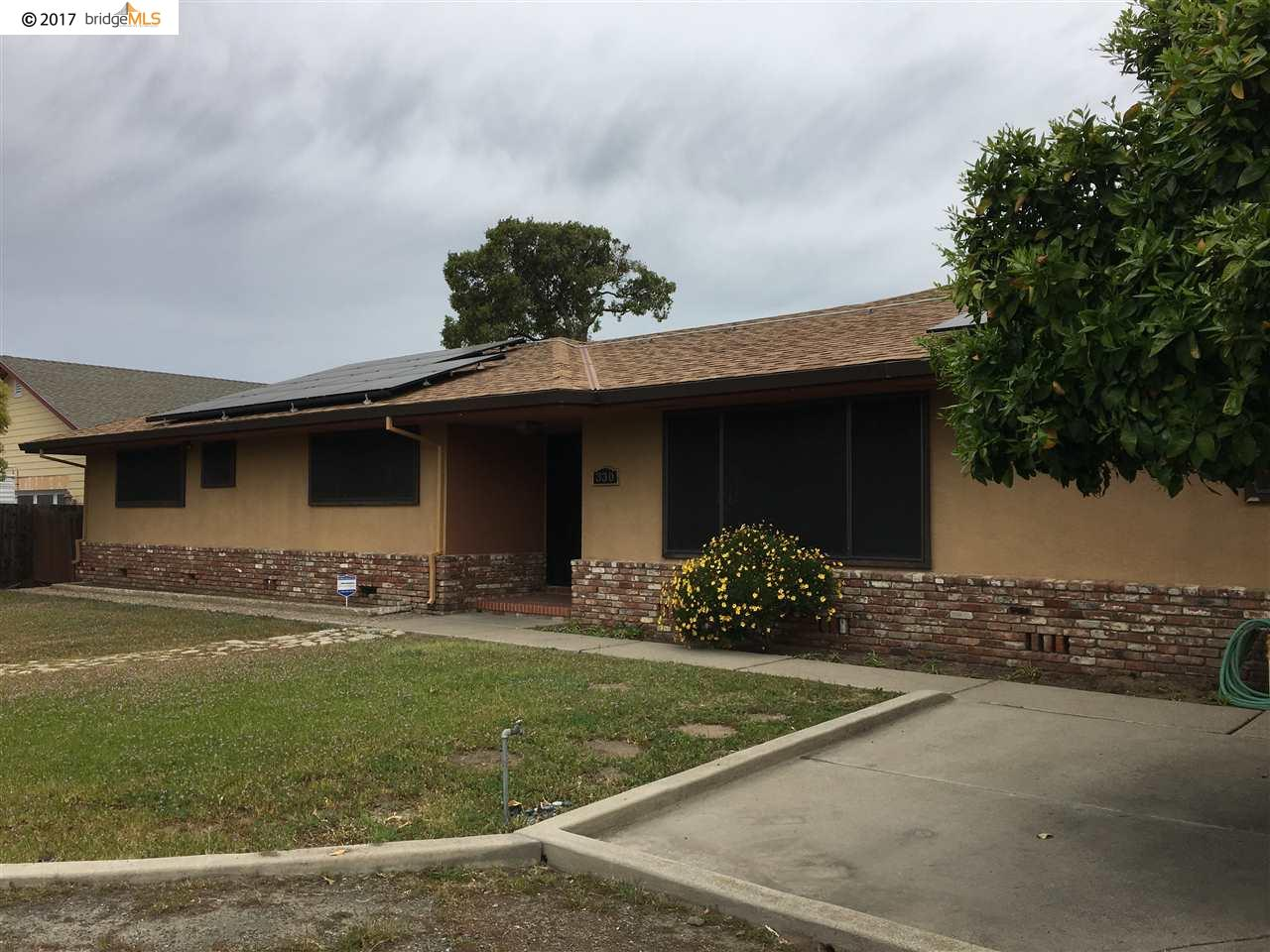 330 W Cypress Road, OAKLEY, CA 94561