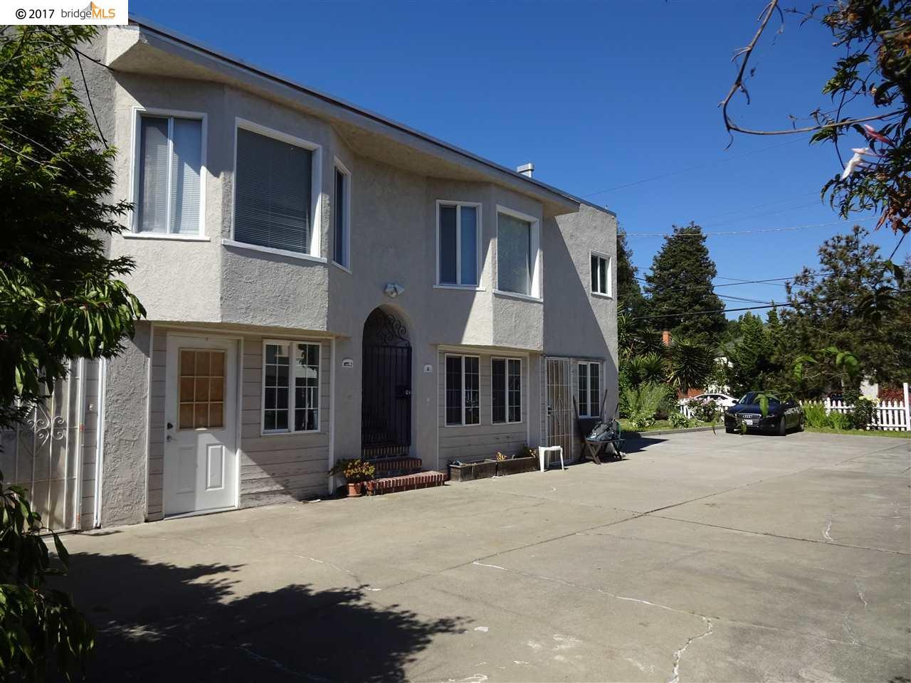 2336 Curtis St, BERKELEY, CA 94702