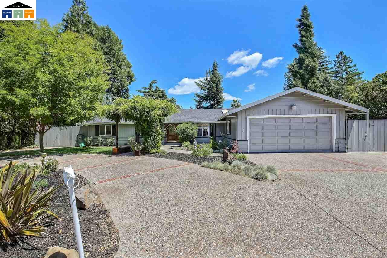 1920 Edgewood Lane | WALNUT CREEK |  | 94598