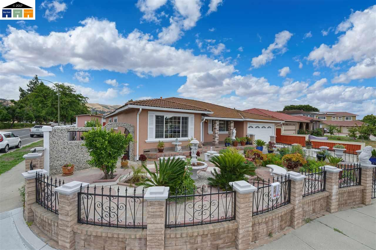 Additional photo for property listing at 1148 Summertree Court 1148 Summertree Court San Jose, California 95132 United States