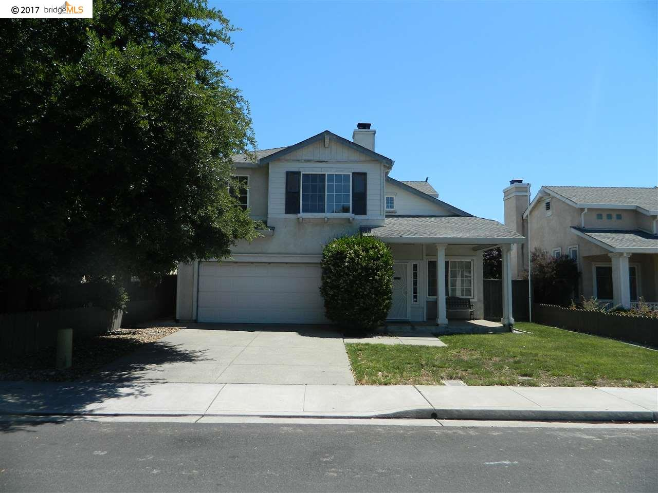 Additional photo for property listing at 1172 Shadowcliff Way  Brentwood, California 94513 United States