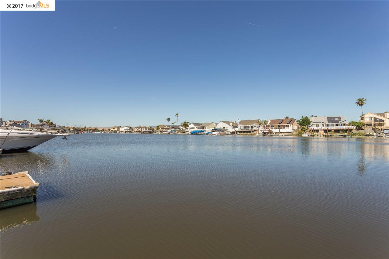 Additional photo for property listing at 1739 Dune Point 1739 Dune Point Discovery Bay, Калифорния 94505 Соединенные Штаты