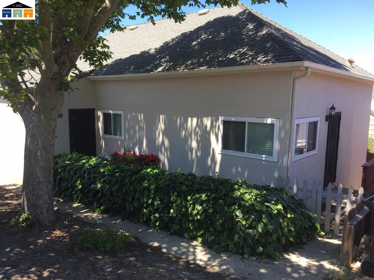 Additional photo for property listing at 574 Alhambra Street  Crockett, California 94525 Estados Unidos