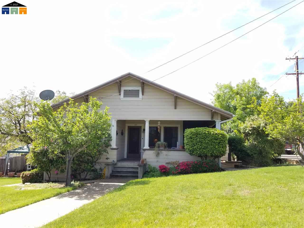 Additional photo for property listing at 120 Hoffman Street  Jackson, California 95642 United States