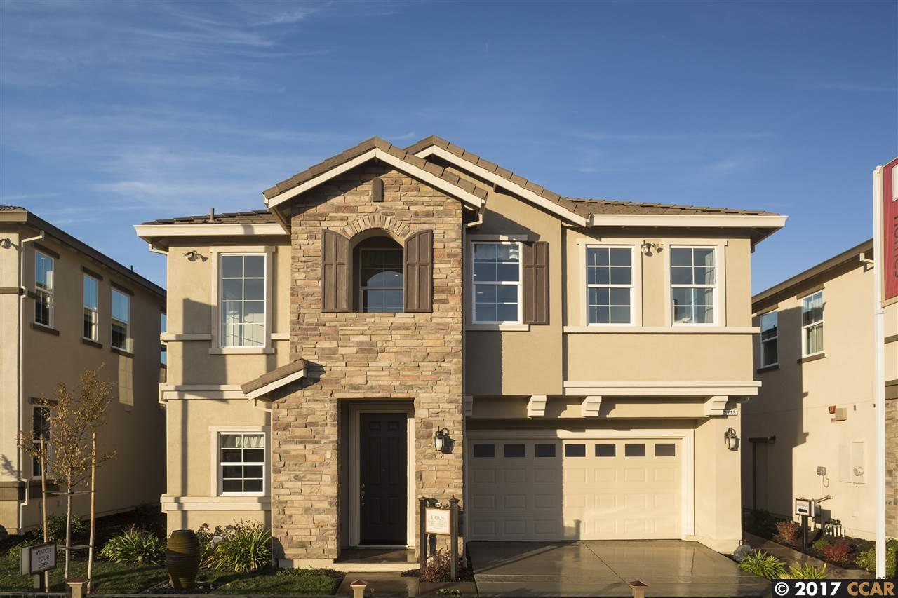 1348 Portofino Drive, PITTSBURG, CA 94565