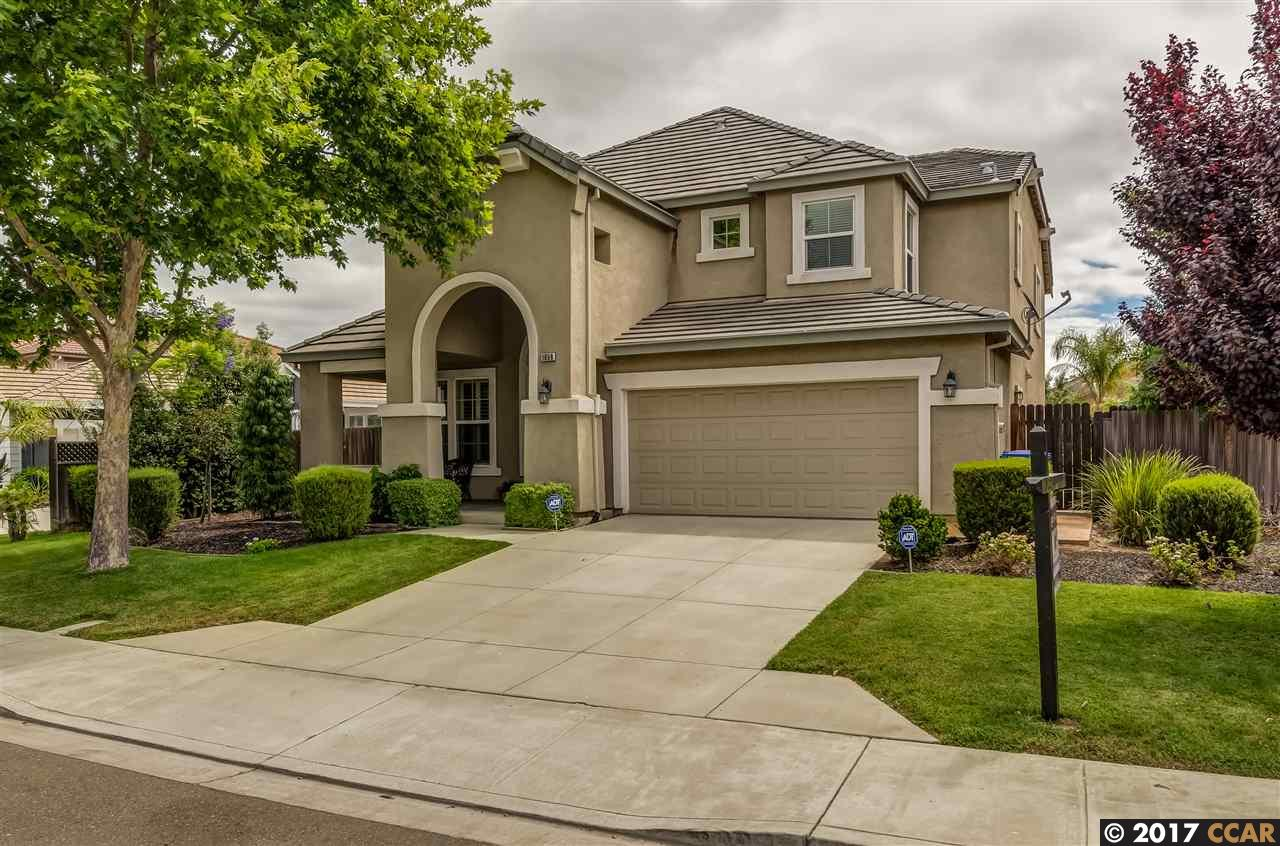 Additional photo for property listing at 1059 Warhol way 1059 Warhol way Oakley, Californie 94561 États-Unis
