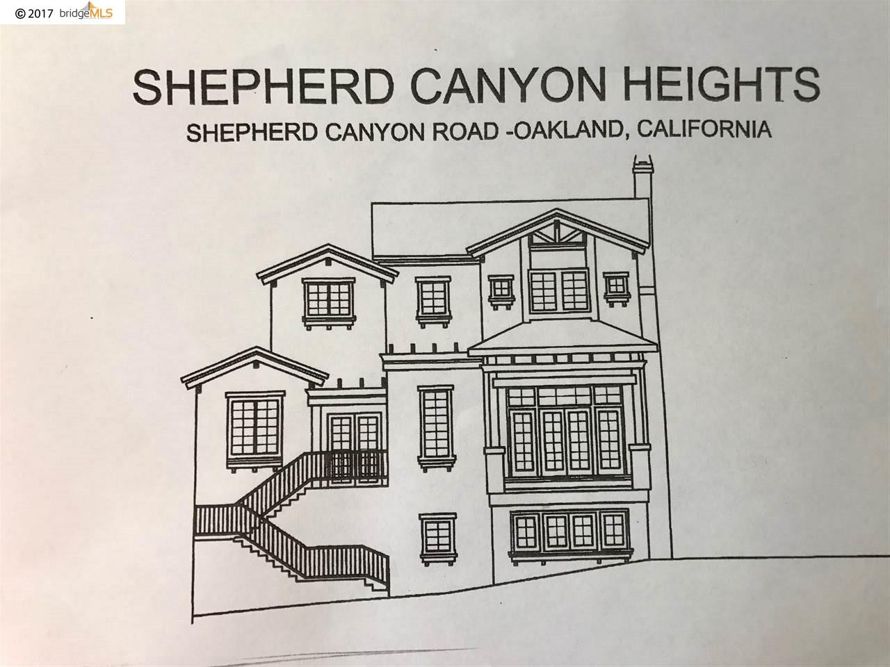 Additional photo for property listing at 6340 Shepherd Canyon Road 6340 Shepherd Canyon Road Oakland, Californie 94611 États-Unis