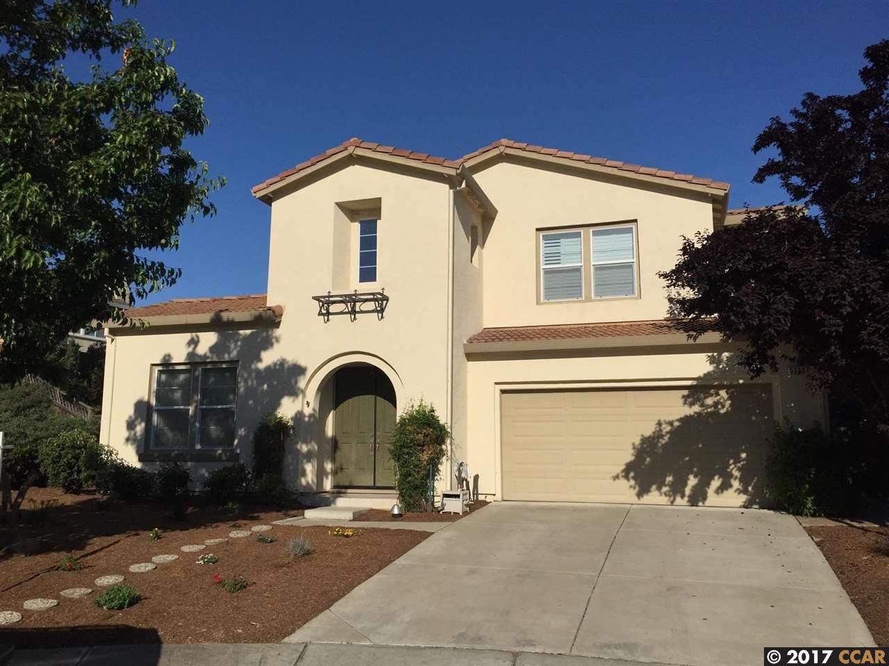 Maison unifamiliale pour l Vente à 5338 Swainsons Court Concord, Californie 94521 États-Unis