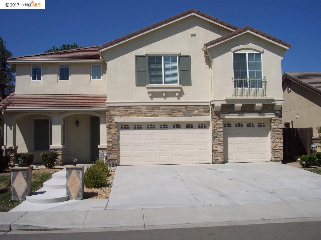2317 KENNETH LANE, OAKLEY, CA 94561