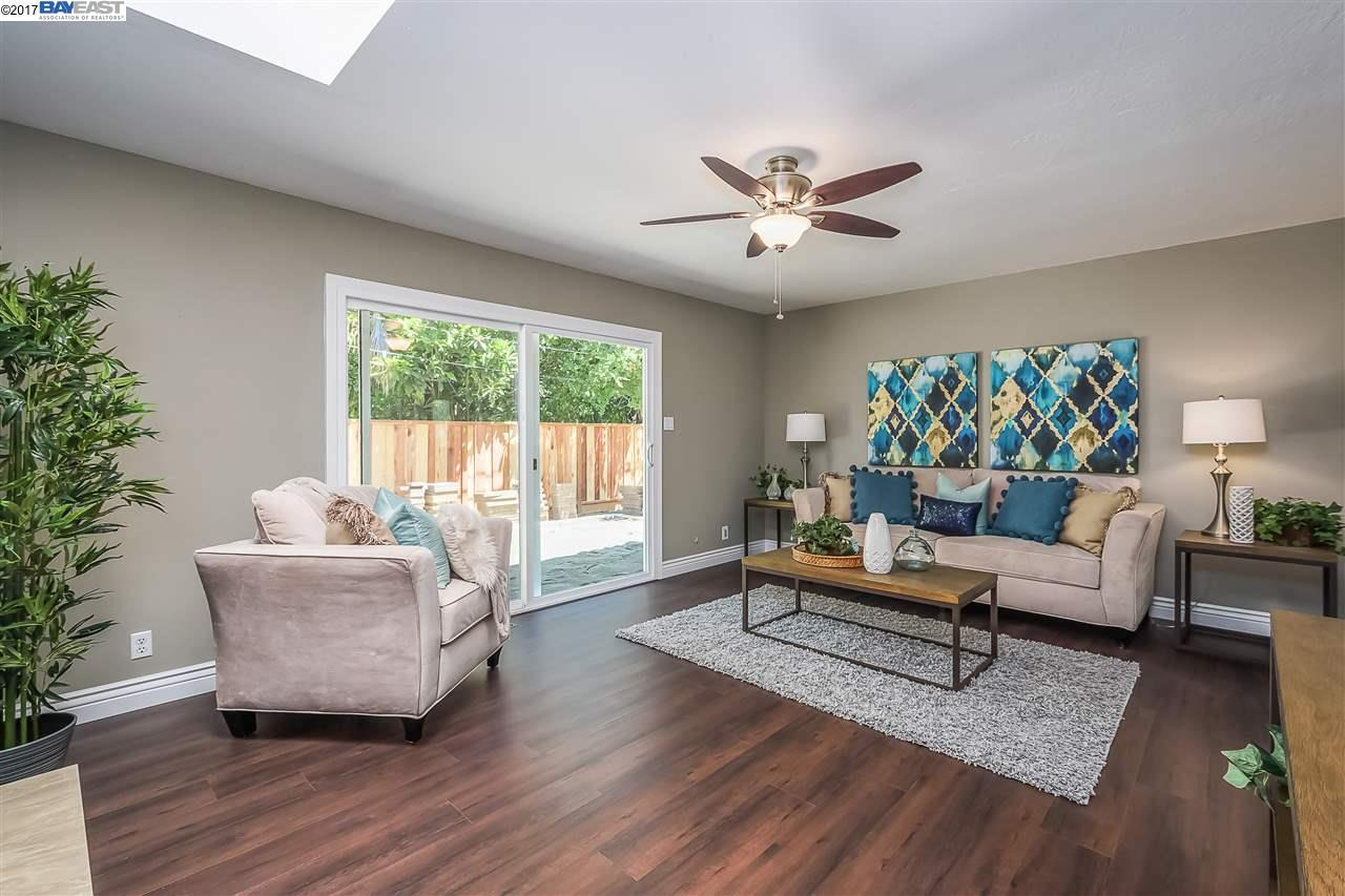 Additional photo for property listing at 783 Bedford Street  Fremont, California 94539 United States